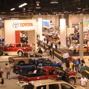 Silicon Valley International Auto Show Preview