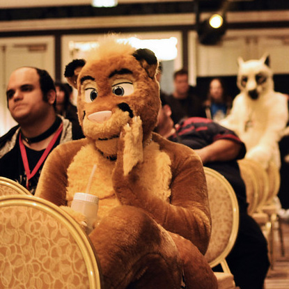 FurCon vs. The World Arrives in San Jose This Weekend