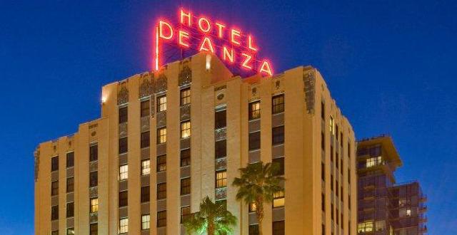 San Jose Hotels Sanjose Com