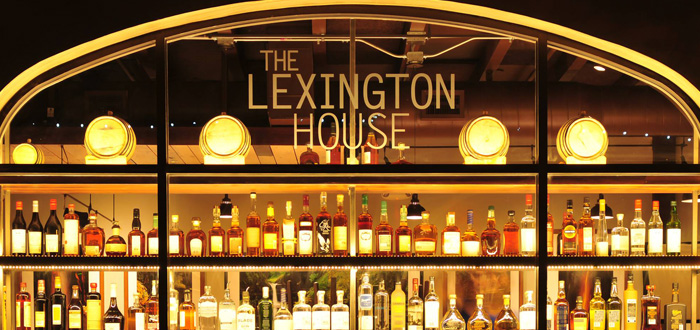 Bar Report: Lexington House Offers a Fresh Look at Classics, Original Cocktails