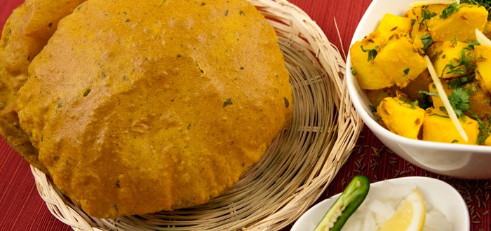 Review: There's More to Chaat Bhavan Than Meets the Eye