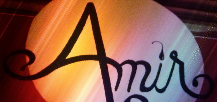 Review: Playful, Delicious Mediterranean Cuisine at Amir