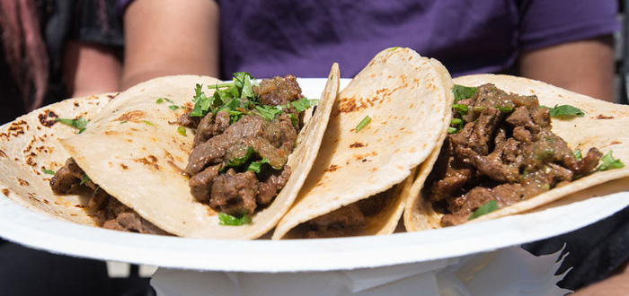 San Jose Taco Fest Returns with Luchadores and More
