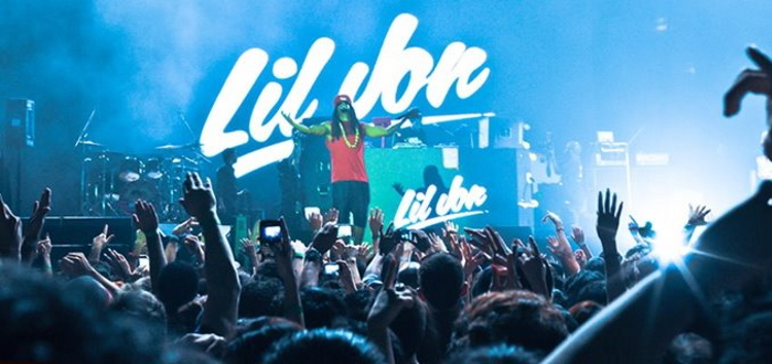 What?! Lil' Jon and T-Pain Arrive at Silicon Valley Night Clubs This Week