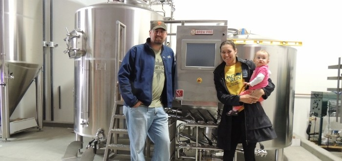 Strike Brewing Company to Open Brewery and Tap Room