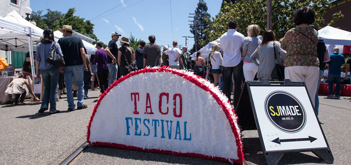 San Jose Taco Festival Food Truck Lineup and Details