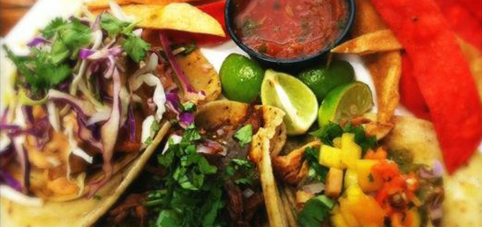 Review: San Pedro Square Market's Loteria Taco Bar Takes a Gamble and Wins