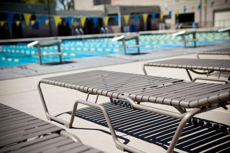 Best public swimming pools in the south bay for San diego state university swimming pool