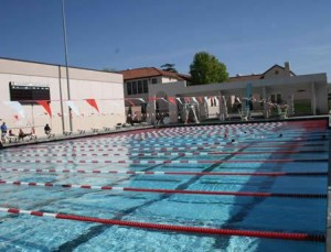 Best Public Swimming Pools In The South Bay