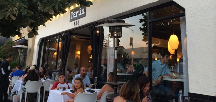 Review Palo Alto S Terun Provides Unabashed Pizza Delight