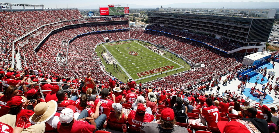 SanJose.| Hotels Near Levi's Stadium