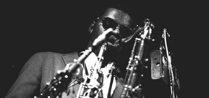 Cafe Stritch Celebrates Rahsaan Roland Kirk with 'Rahsaanathon'