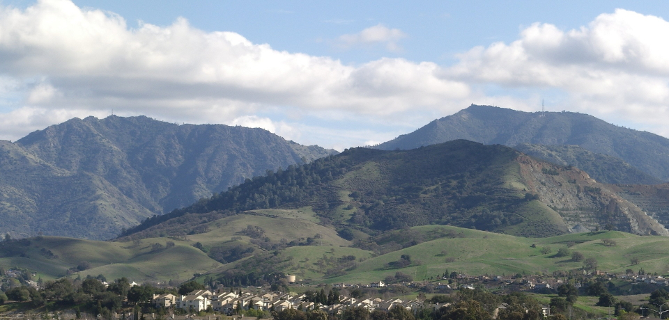 Best South Bay Hiking and Outdoor Recreation Areas