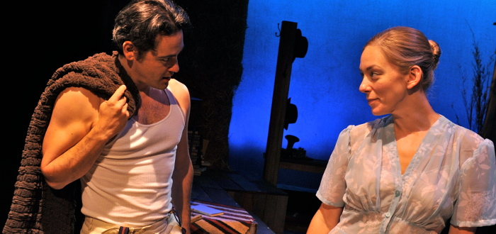 Review: San Jose Stage Company's 'The Rainmaker' Does the Classic Justice
