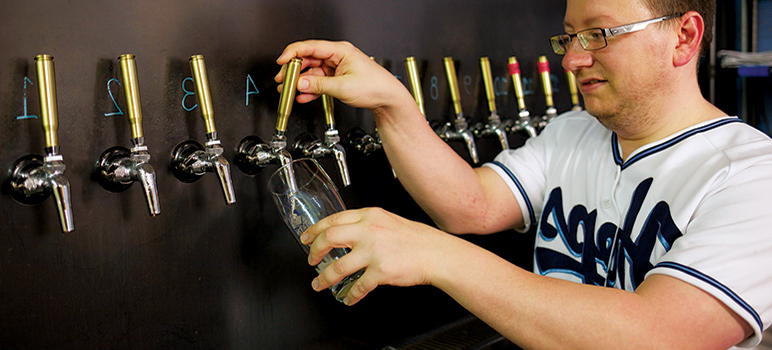 Bay Area Ale Trails Offers Tours & Tastings of Local Breweries