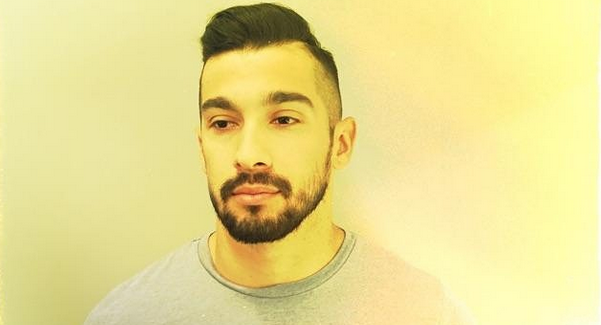 Q&A: Marcos Garces, Personal Trainer