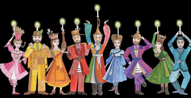 MeshugaNutcracker Brings a Jewish Twist to Holiday Traditional