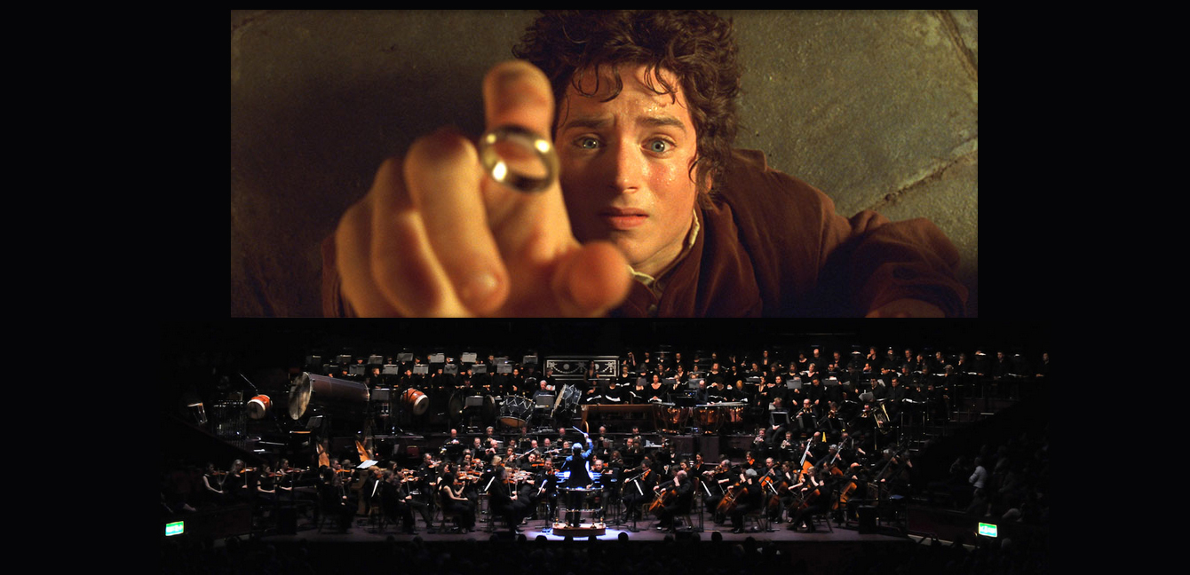 'Lord of the Rings' Comes to San Jose With a Live Orchestra