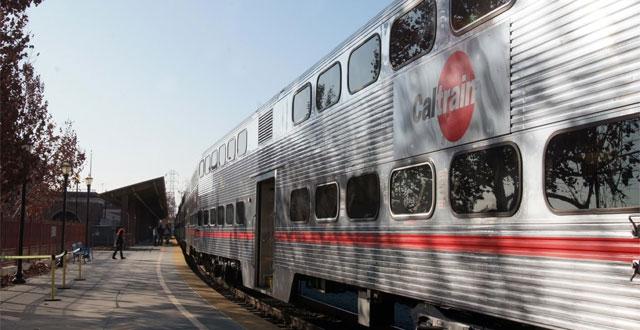 Santa Clara MLK Freedom Train Rides One Last Time