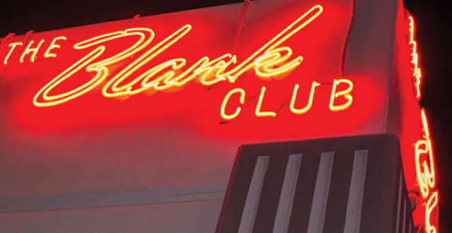 Bank Club to Close in January as Owner Plans New Venue