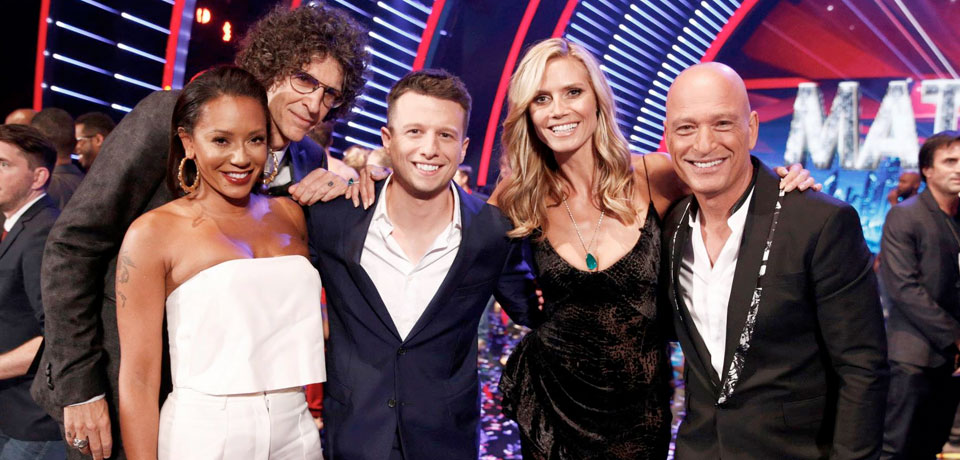America's Got Talent Auditions Coming to Santa Clara