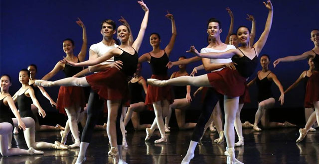 Ballet San Jose Begins Emergency Fundraiser
