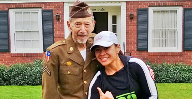 408k Race to the Row Honors Vets with New Memorial Mile