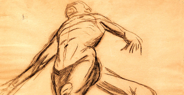 'Figure Studies' Opens at San Jose Museum of Art