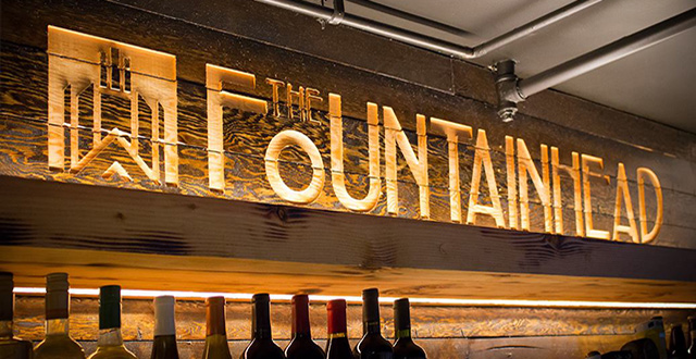 The Fountainhead Opens Inside SoFA Market