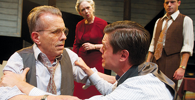 'Death of a Salesman' Remains as Resonant Today as Ever