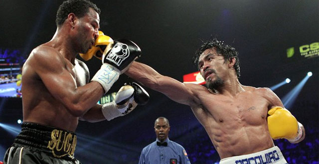 Top Places to Watch Manny Pacquiao vs. Floyd Mayweather