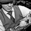 'TAIL TO TELL: Cache Bouren says the South Bay's original craft cocktail lounge, singlebarrel, will undergo a rebrand this summer.