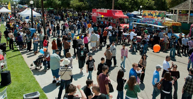 San Jose Taco Festival Returns Memorial Day Weekend