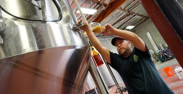 New Taproom in the Works for Santa Clara Valley Brewing