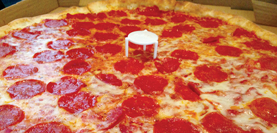 Top Pizza Restaurants in Silicon Valley