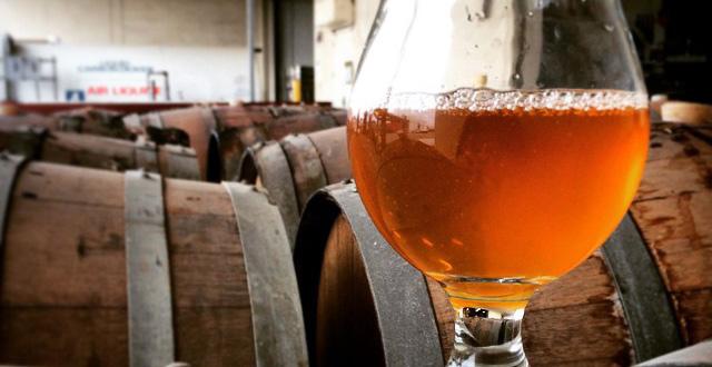 Almanac Beer Co. Releases Several New Fruit-Flavored Summer Brews