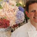 Executive Chef Nicholas Tall offers new American cuisine at Lark Creek Kitchen in Santana Row.