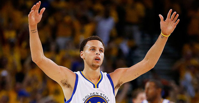 Golden State Warriors to Make Pre-Season Visit to San Jose