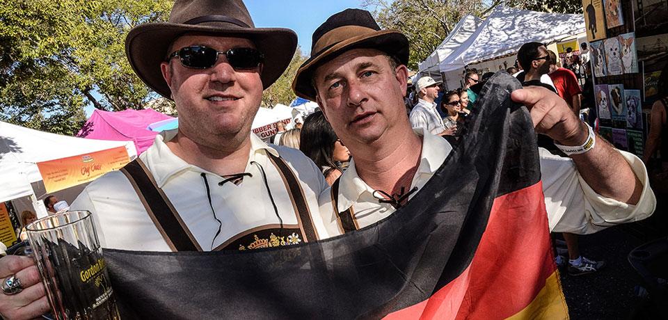 Oktoberfest-celebrations-silicon-valley