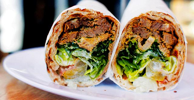 Yeganeh Bakery and Kafe Unik Offers Fantastic Sandwiches on Stevens Creek