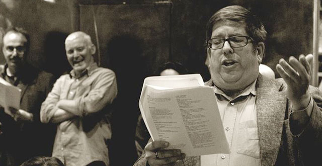 ShakesBEERience Returns to Cafe Stritch With 'Your Way'