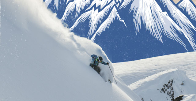 Warren Miller Returns With 'Chasing Shadows' Screening