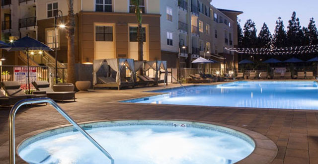 Epic Apartments Offers Community and Amenities in North San Jose