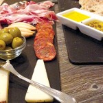 It's hard to go wrong at Pintxo Pote, with its delicious imported cheeses and cured meats.