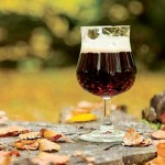 SEASONAL SIPS: Autumn for craft brewers means malt, spice and higher alcohol content.