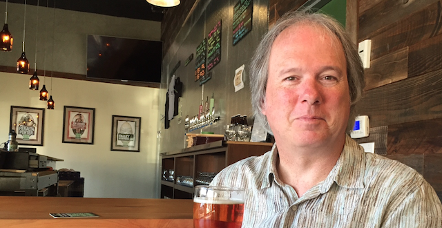 SJ Q&A: Tom Clark, Santa Clara Valley Brewing
