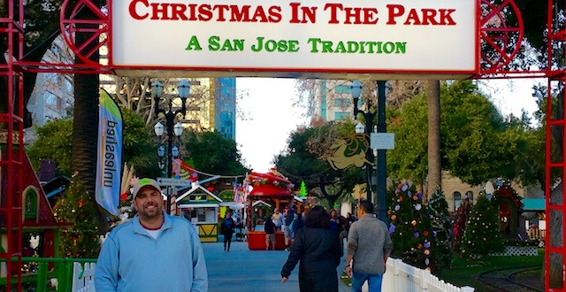SJ Q&A: Jason Minsky, Christmas in the Park