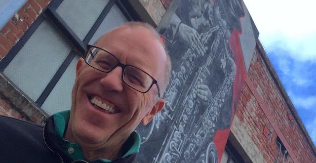 SJ Q&A: Steve Borkenhagen, Cafe Stritch