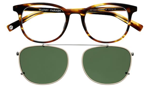 Warby Parker_Durand_Striped Sassafras_Clip_Topdown