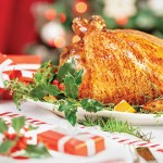 HOLIDAY CHEER: Local restaurants offer a special gift this holiday season—no dishes to wash.